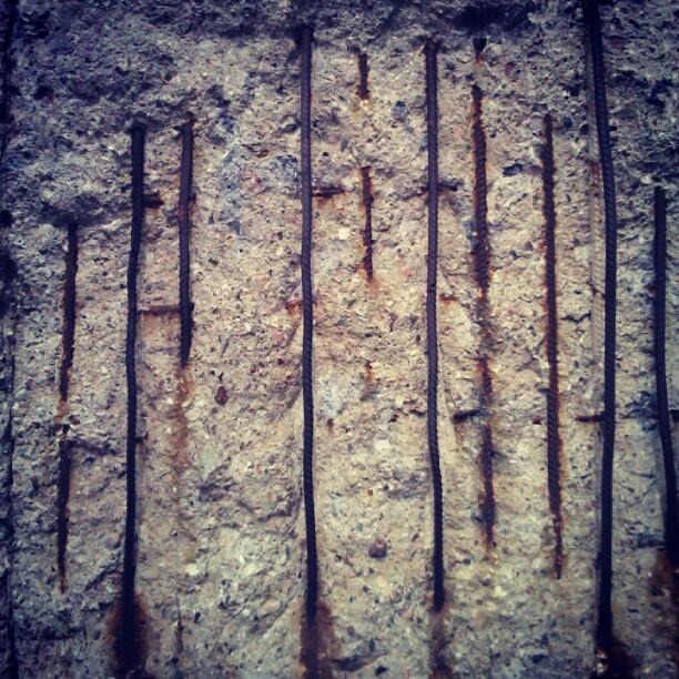 Instagramas: Muro