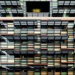 'Linear profusion' de Jared Lim
