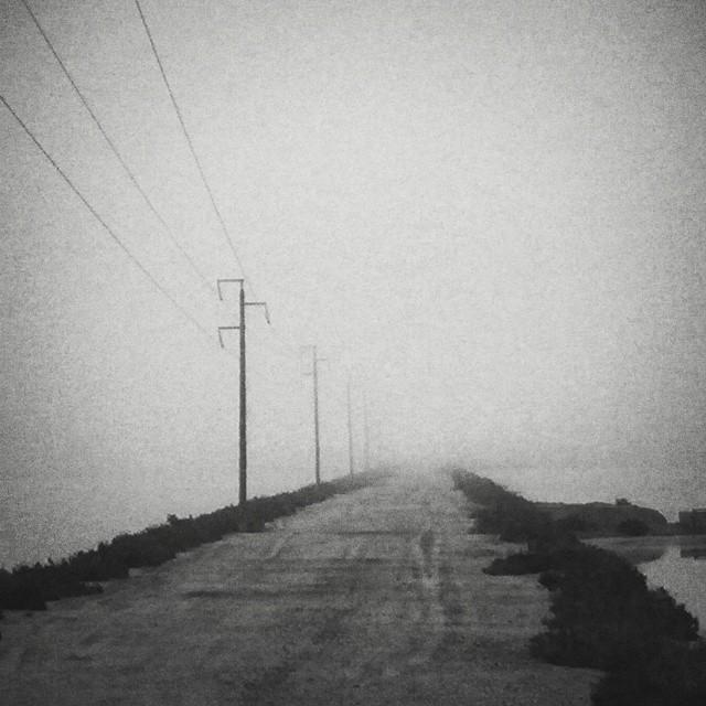 Instagramas: Niebla