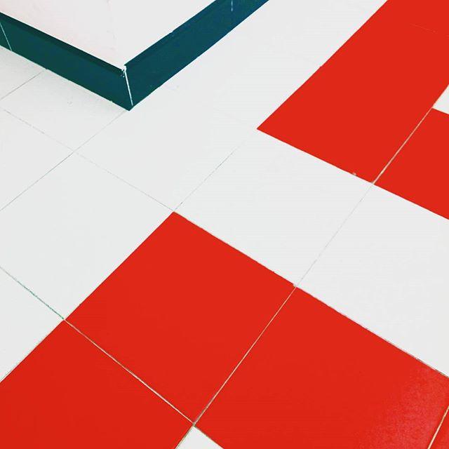 Instagramas: Tres colores
