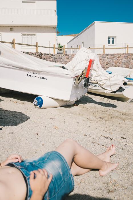 Foto semanal: Sin futuro de Antonio Mart'inez Corral s06/52