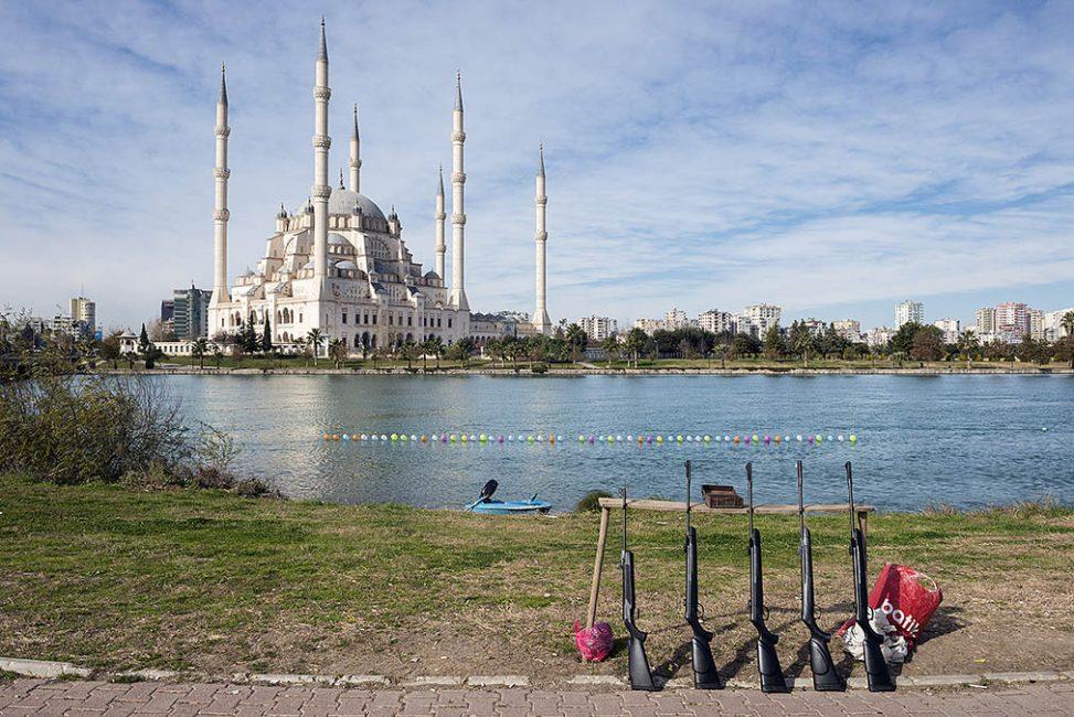 Adana, Turquía - Mediterráneo de Nick Hannes ©