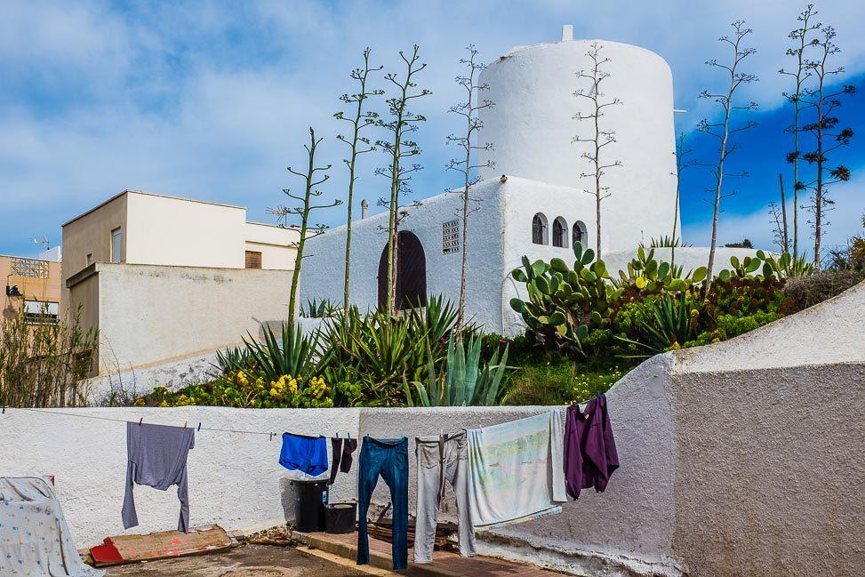 Foto semanal: Al Sol de Antonio Martínez Corral (semana 20)