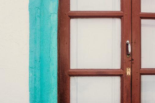 Foto semanal: Puertas que abrir de Antonio Martínez Corral (semana 28)