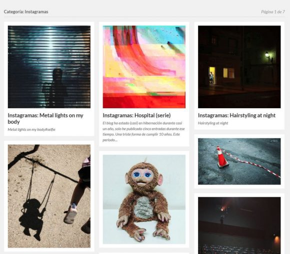 Instagramas de Instantes.net