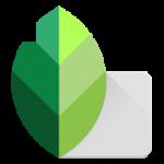 Logo de Snapseed