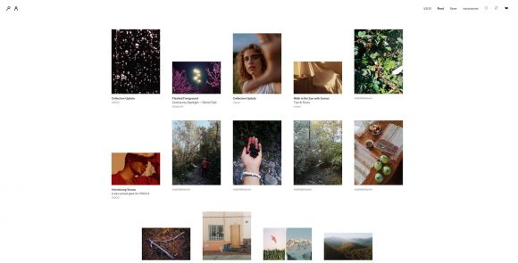 VSCO, otra comunidad alternativa a Instagram