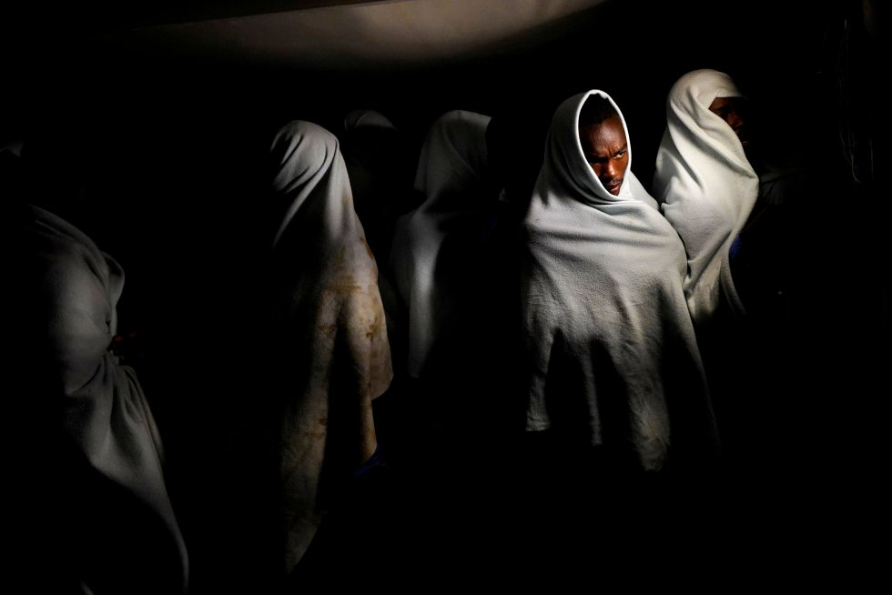Fotos favoritas del 2018: © Juan Medina (Reuters)