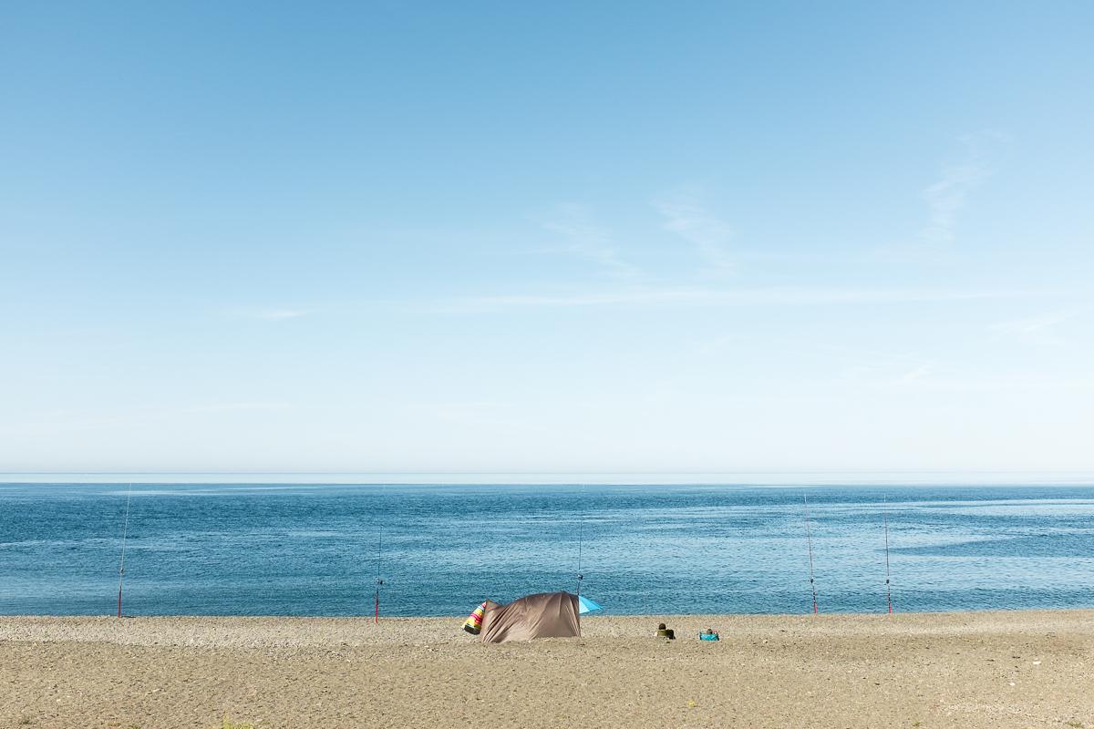 La costa granadina [serie] 02