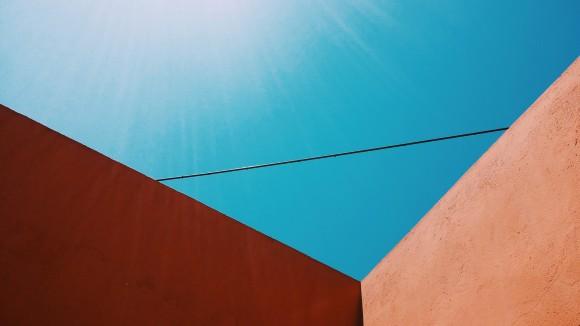 """""""La esquina cortada"""" Foto de Antonio Martínez Corral"""