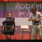 Capttura de las fotos publicadas en Ideal.es