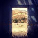 Primer premio del concurso de fotografía del museo de Almería por Manuel Milán