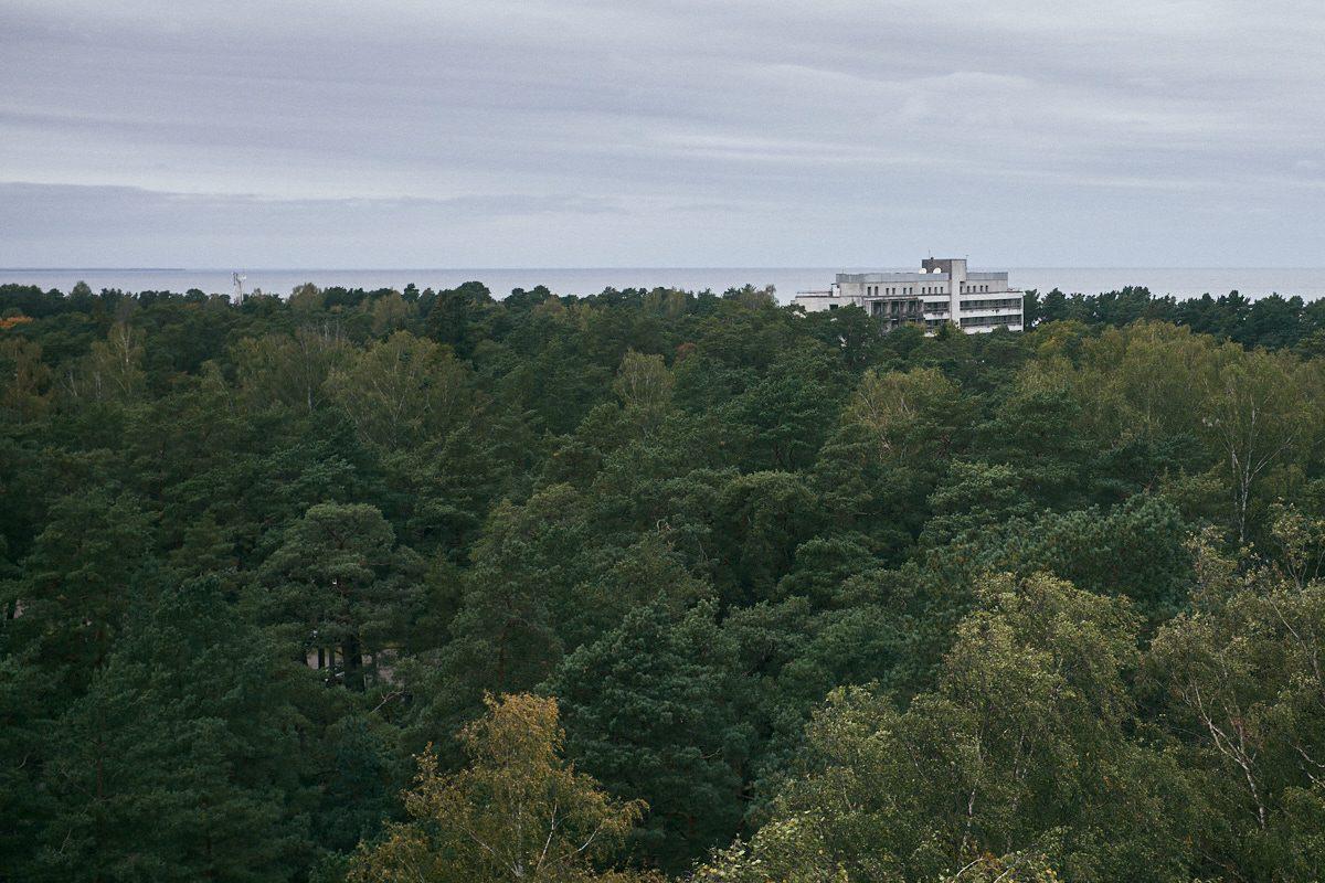 El mar Báltico [serie] 01