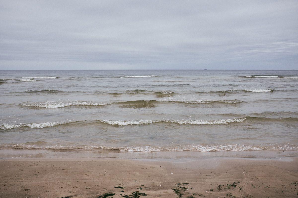El mar Báltico [serie] 06
