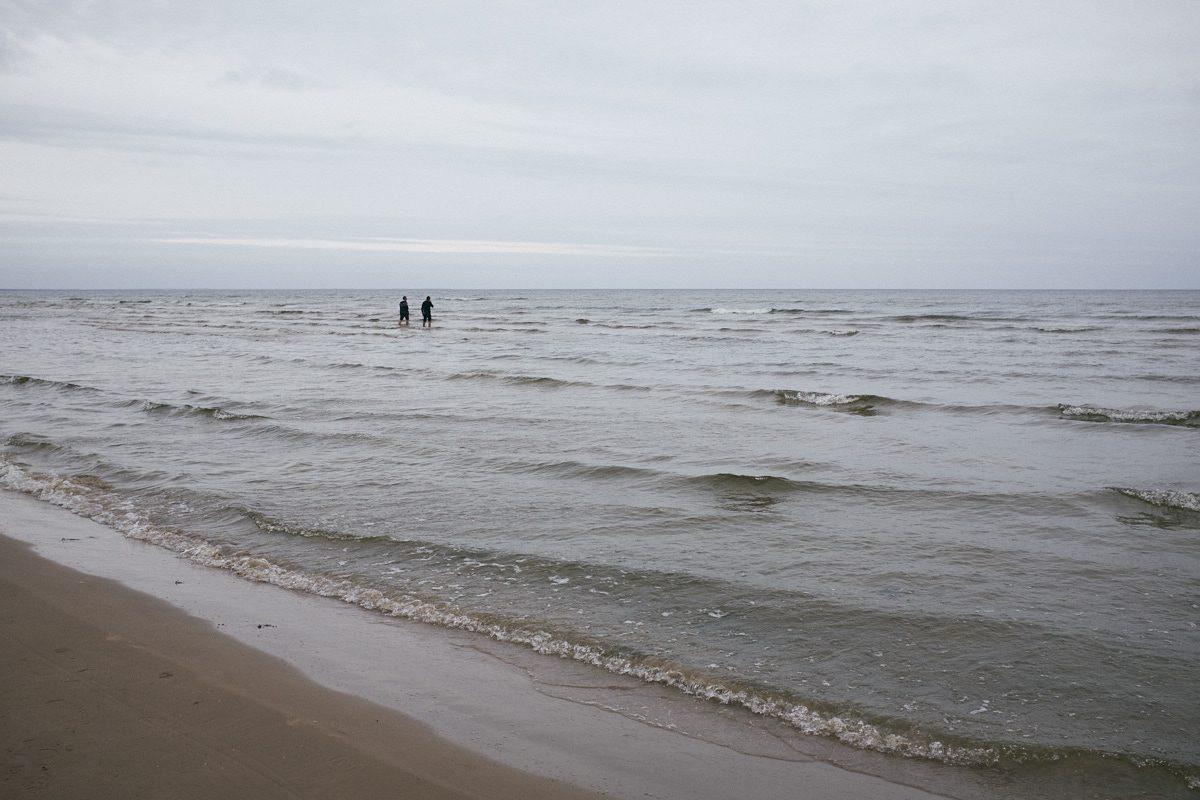El mar Báltico [serie] 09