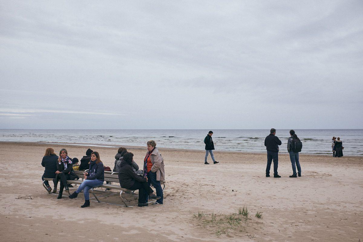 El mar Báltico [serie] 10