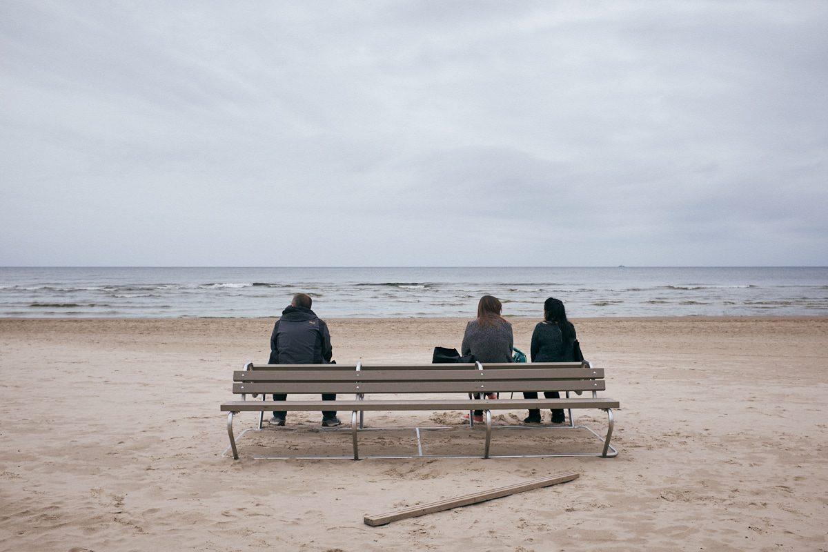 El mar Báltico [serie] 11