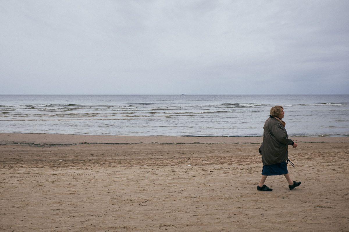 El mar Báltico [serie] 12