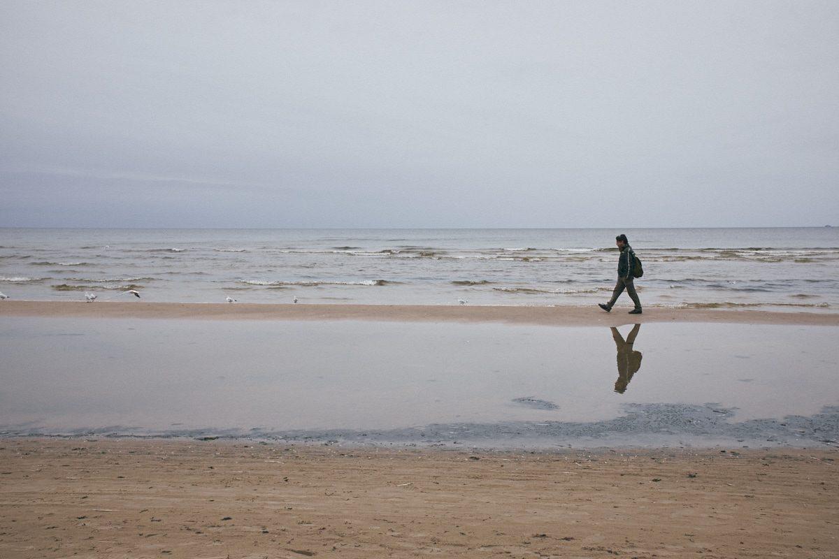 El mar Báltico [serie] 13