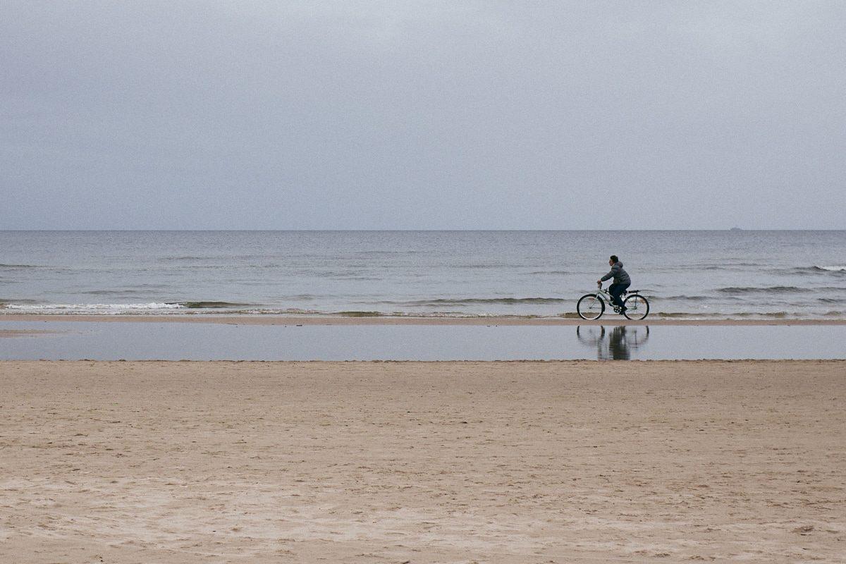 El mar Báltico [serie] 14