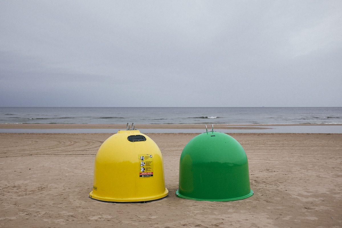 El mar Báltico [serie] 17