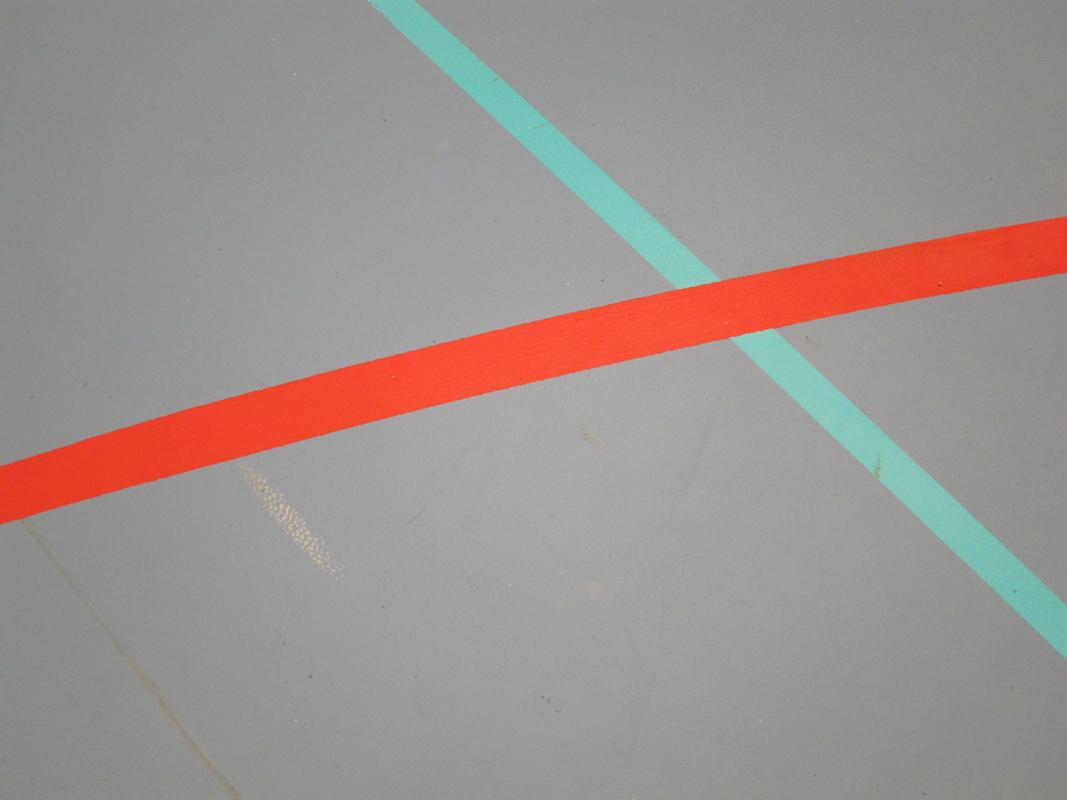 Líneas [serie] 05