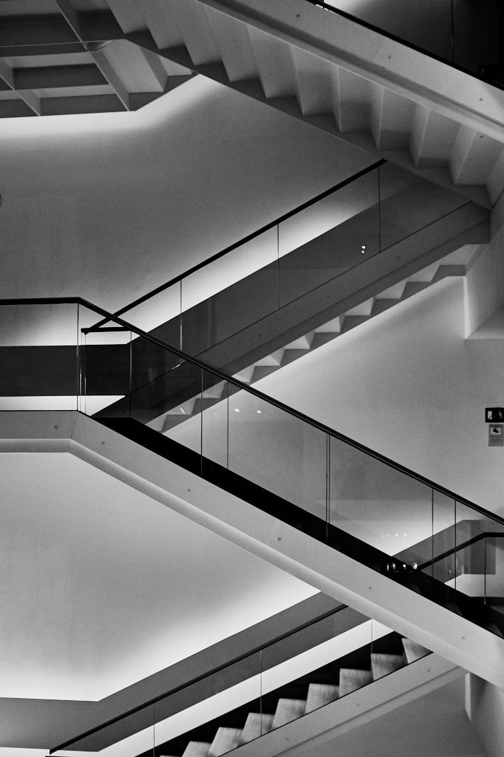 Escaleras [01/12]