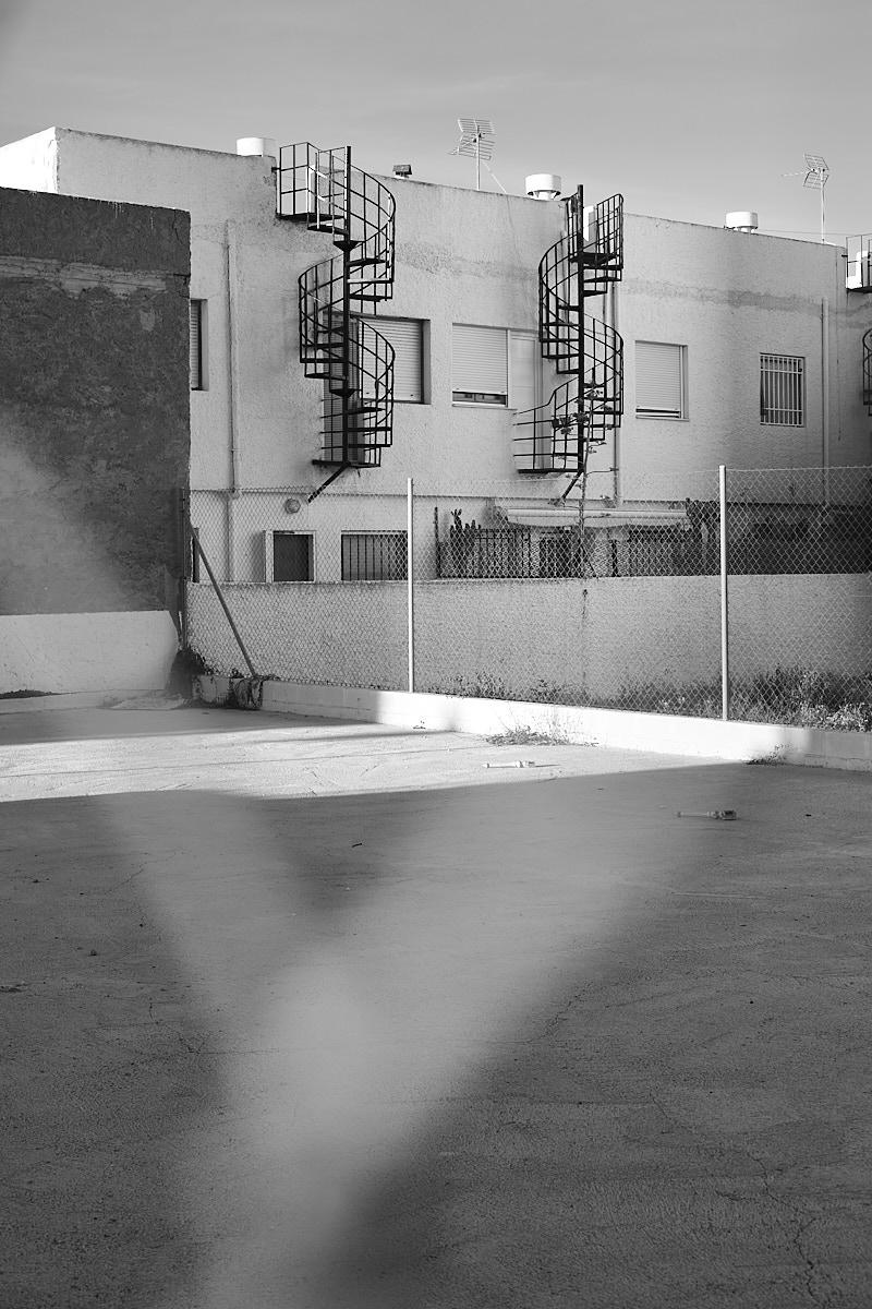 Cabo de Gata. Sony A7 III con adaptador Sigma MC-11 y Canon 50mm F1.8 II