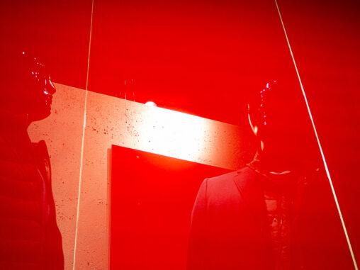 """Foto de instantes.net: """"Camaradas"""" (serie Urbana)"""