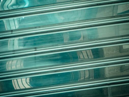 """Foto de instantes.net: """"Reflejo 3"""" (serie Urbana)"""