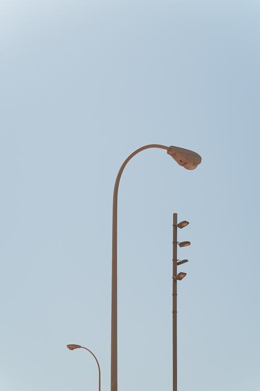 Luz de tres, una foto de Antonio Martínez para instantes.net