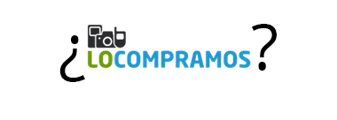 Logo de Locompramos.es