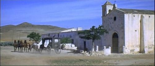 El cortijo del fraile en 1966